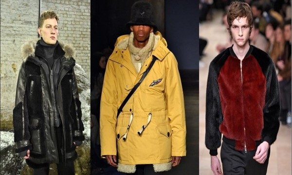 Церемония награждения London-Fashion-Week-Mens-Fall-2016-17-Collections-Part-1 красной дорожке