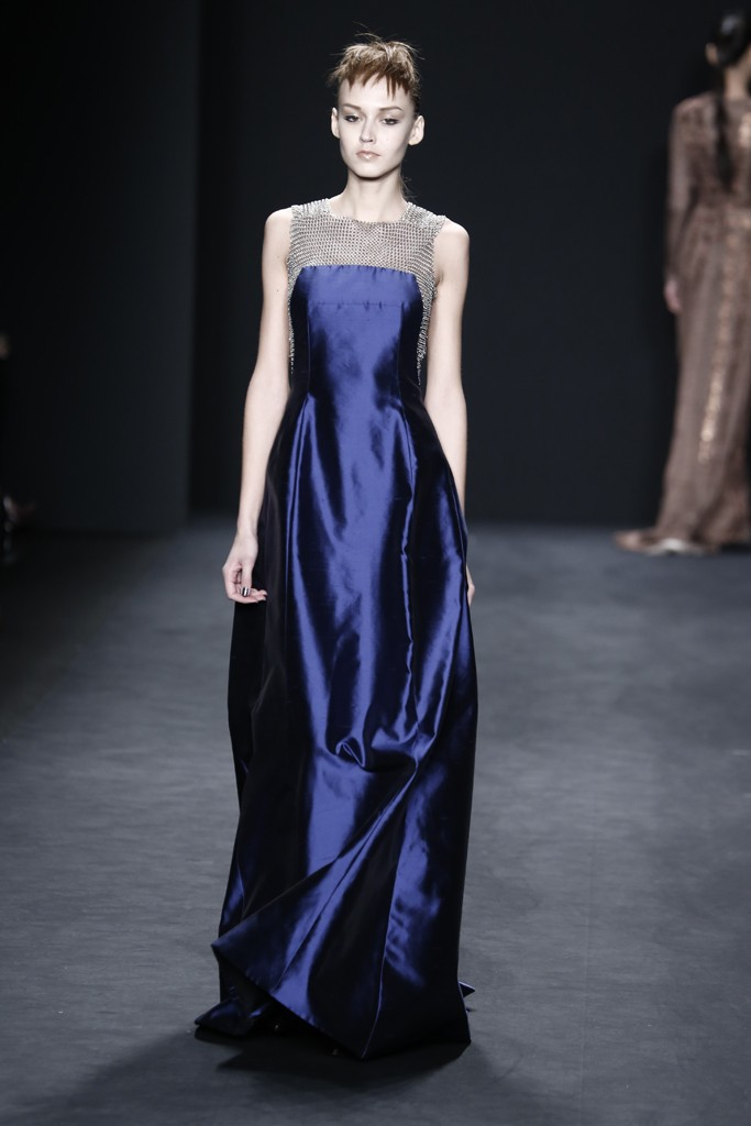 Carmen Marc Valvo Fall 2014-Winter 2015