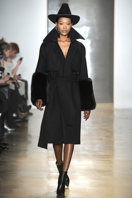 Cushnie et Ochs | Fall 2014-Winter 2015