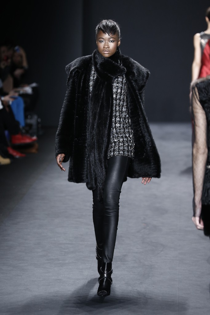 Carmen Marc Valvo | Fall 2014-Winter 2015