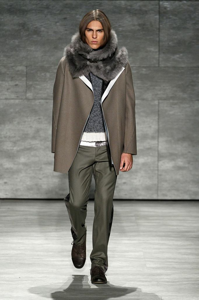 Son Jun Wan | Fall 2014-Winter 2015