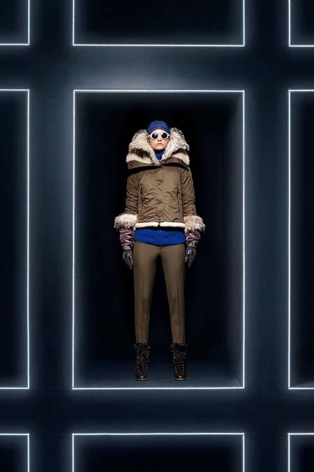 Moncler Grenoble | Fall 2014-Winter 2015