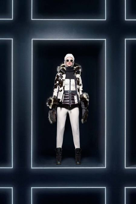 Moncler Grenoble Fall 2014-Winter 2015
