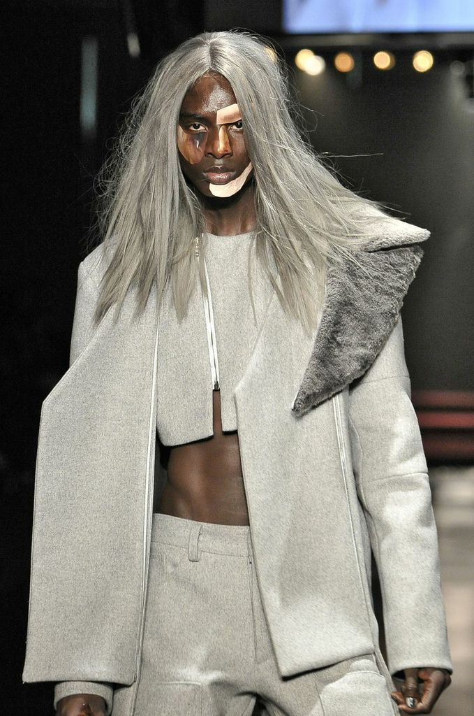 Hood by Air | Fall 2014-Winter 2015