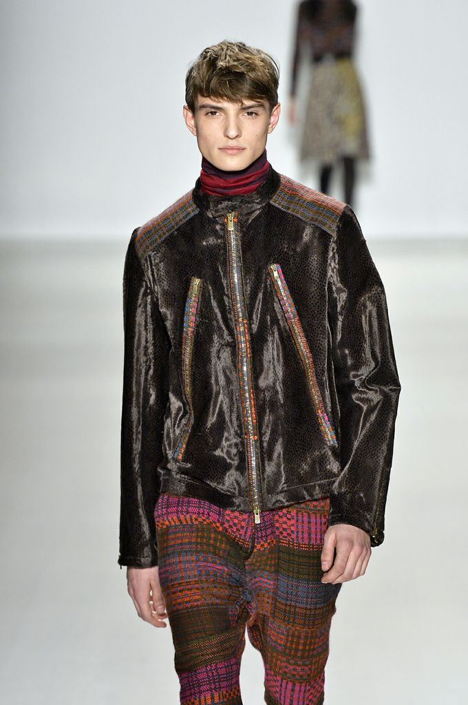 Custo Barcelona | Fall 2014-Winter 2015