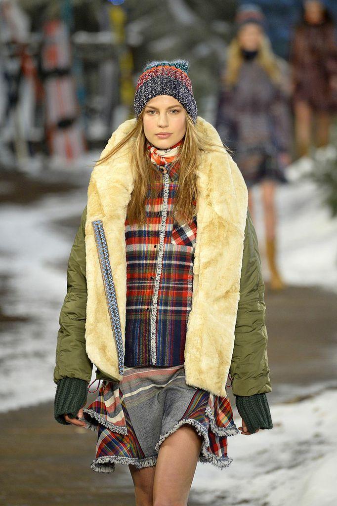 Tommy Hilfiger | Fall 2014-Winter 2015