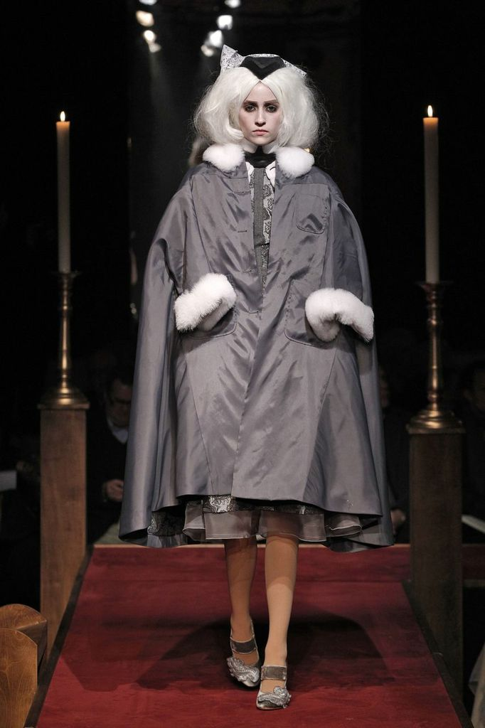 Thom Browne | Fall 2014-Winter 2015