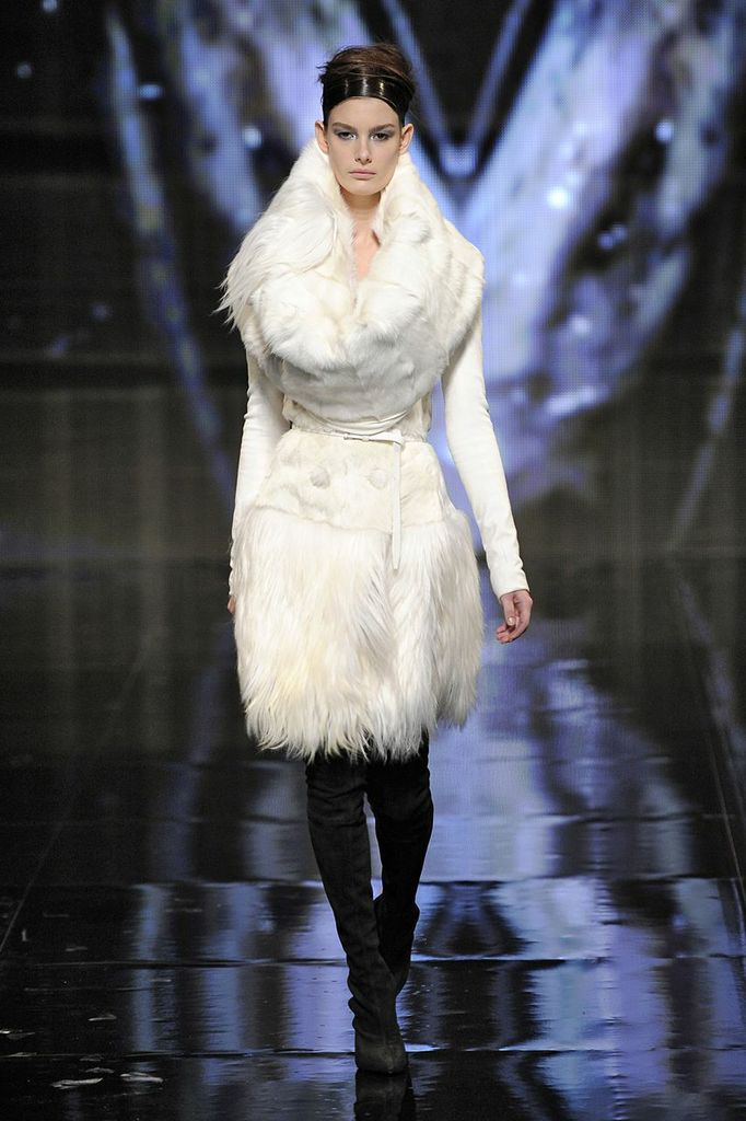 Donna Karan | Fall 2014-Winter 2015
