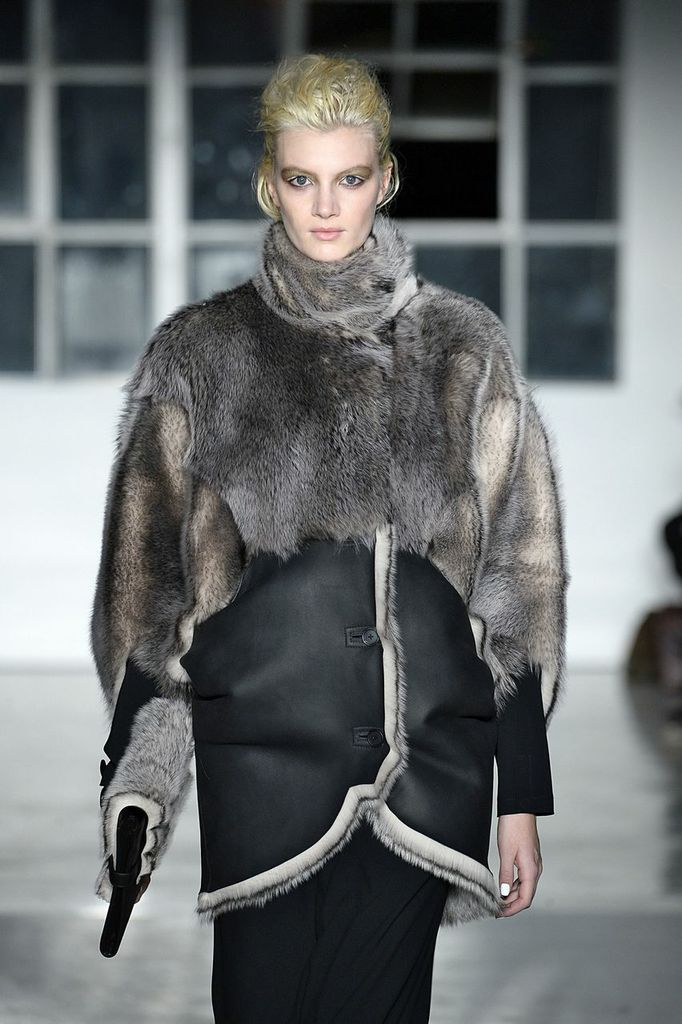 Zero + Maria Cornejo | Fall 2014-Winter 2015