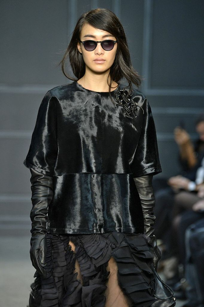 Vera Wang | Fall 2014-Winter 2015